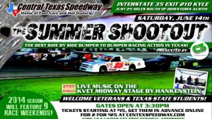 Central Texas Speedway Kyle TX
