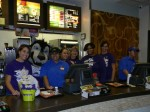 Fuentes Elementary McTeacher Night a Huge Success
