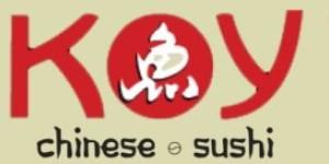 Koy Chinenese and Sushi Kyle TX