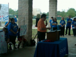 TSTA Day of Education Rally Pictures